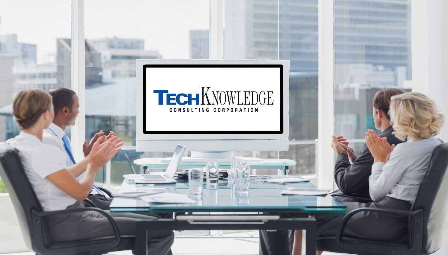 TechKnowledge Collaboration - A Technology Audit℠ or business technology assessments