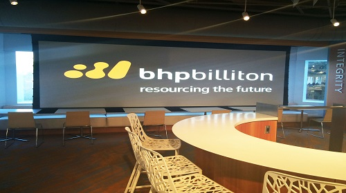 TechKnowledge Completion of the New BHP Building!